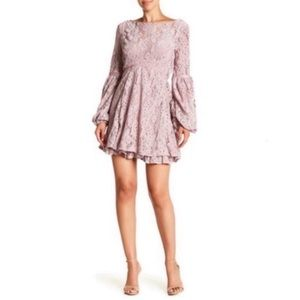 🚨FINAL PRICE🚨NWT. FREE PEOPLE Ruby Crochet